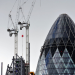 Overshadowing The Gherkin by Andrew Smith