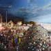 Stephen Wilkes. Coney Island, 2011. Image courtesy of the artist and MEKA.