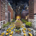 Stephen Wilkes. Park Avenue, 2011. Image courtesy of the artist and MEKA.