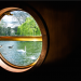 Sleep aboard a London narrowboat and watch the wildlife through the porthole. From £130 per night.