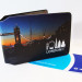 Londonist Oyster Card Holder - Front