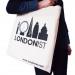 Londonist tote bag