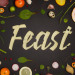 feast visual
