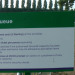 The Queue rules at Wimbledon, Image by Tiffany Pritchard
