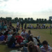 The Queue and fancy dress at Wimbledon, Image by Tiffany Pritchard