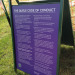 The Queue Code of Conduct at Wimbledon, Image by Tiffany Pritchard