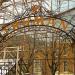 Entrance to Truman Brewery on Brick Lane by Tony Avon