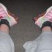 Comfortable footwear is VERY IMPORTANT!