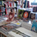 Selected books on art and London
