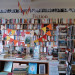 A wall of fiction