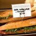 Copa tapenade sandwich
