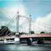 Albert Bridge by Buckaroo Kid