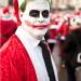 Serious Santa by joesfer