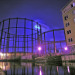 Bethnal Green gas holders by Dave Gorman