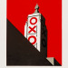 Paul Catherall, Oxo Tower. Courtesy Gallery@Oxo