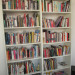 Londonist Library of Londony Books by Matt Brown via Flickr