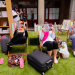 Pop Up Library by WPhoto via Flickr