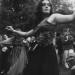 Dennis Hopper Untitled (Hippie Girl Dancing), 1967 The Hopper Art Trust © Dennis Hopper, courtesy The Hopper Art Trust