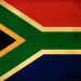 Raging Bull Meats 8 South African Flag